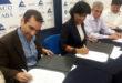 Profeco y Canaco Orizaba firman convenio